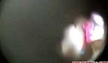 Asian public shower voyeur 4
