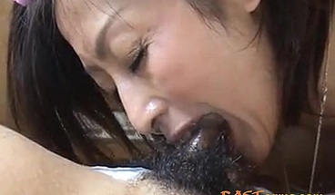 She like cum in mouth 16