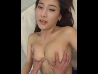 Mook Pichana Thai Model (First Video Asian Hottest Girl)