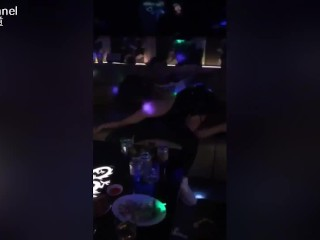 【非色赏玩】轻松一刻:观看KTV夜店俱乐部 Take a look at the stories of Chinese nightclub girls