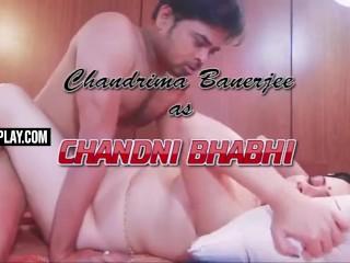 Chandani Bhabhi (Teaser) - Fliz Movies (Indian Porn Web Series)