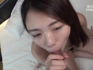 Japanese girl fuck with smlie so beautiful porn