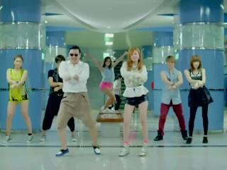 PSY - GANGNAM ASA STYLE (Porn Music Video)