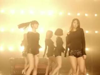 Kpop porn music video